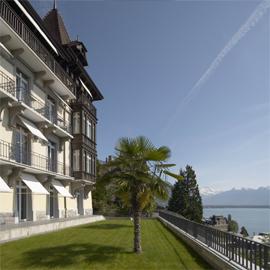 LaClinic-Montreux